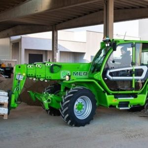 Stabilized Thl Panoramic 40.17 Merlo