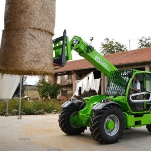 High Capacity Thl Turbofarmer 45.11T-170 Merlo